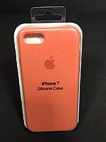 Чехол накладка Case защитный бампер для телефона Iphone 7 Soft
