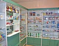 Аптечная, больничная и лабараторная мебель на заказ.