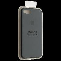 """Чехол Silicon iPhone 7 Plus - """"Кофе №22"""""""