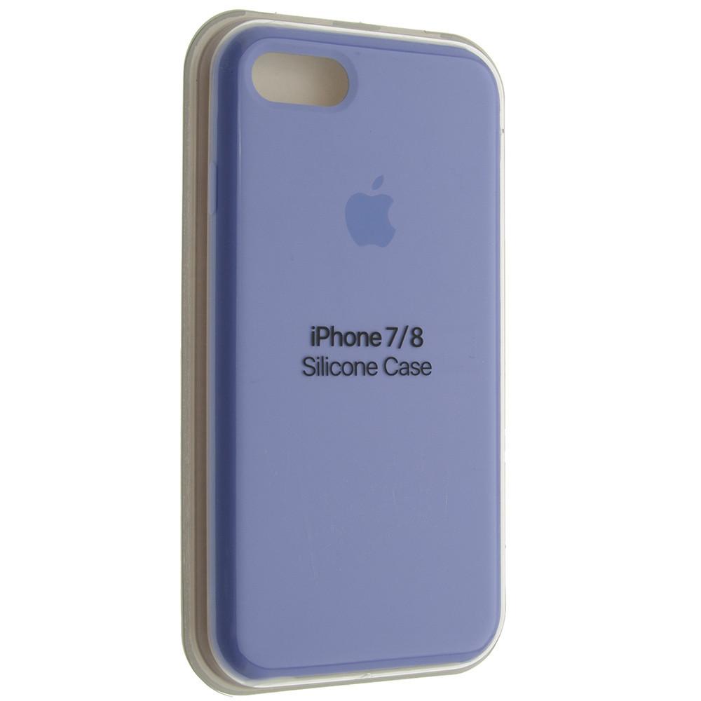 """Чохол Silicon iPhone 7 Plus - """"Бузок №41"""""""