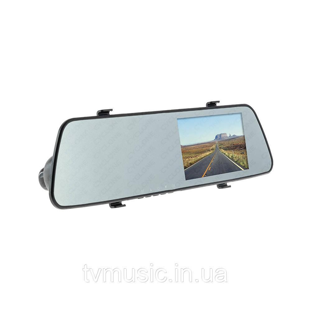 Зеркало-видеорегистратор Nextone MR-08