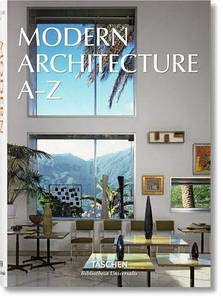 Modern Architecture A–Z