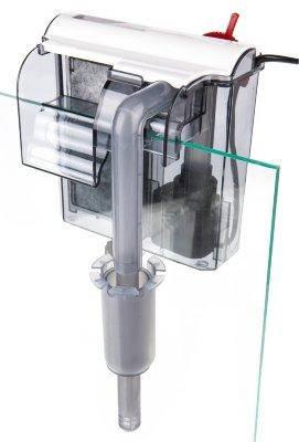 Xilong XL-830 Навесной фильтр для аквариума, 300 л/ч, 3 вт ( до 50 л ), фото 2