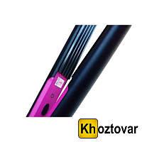 Утюжок гофре для волос Kemei KM-2131A
