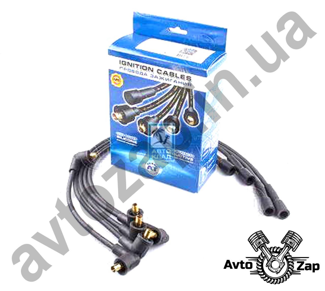 Провода в/в ВАЗ 2108 HIGH POWER (LPG).    681
