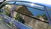 """Дефлекторы окон Mazda 626 Hb (GE) 1992-1997 деф.окон """"CT"""""""
