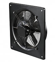 Осевой вентилятор в корпусе бытовой и промышленный QUICKAIR WO-K 200