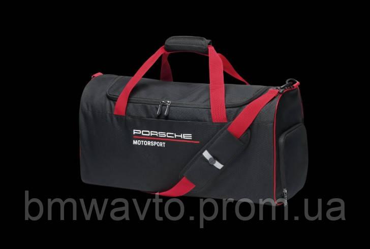 Спортивная сумка Porsche Motorsport Sports Bag 2020