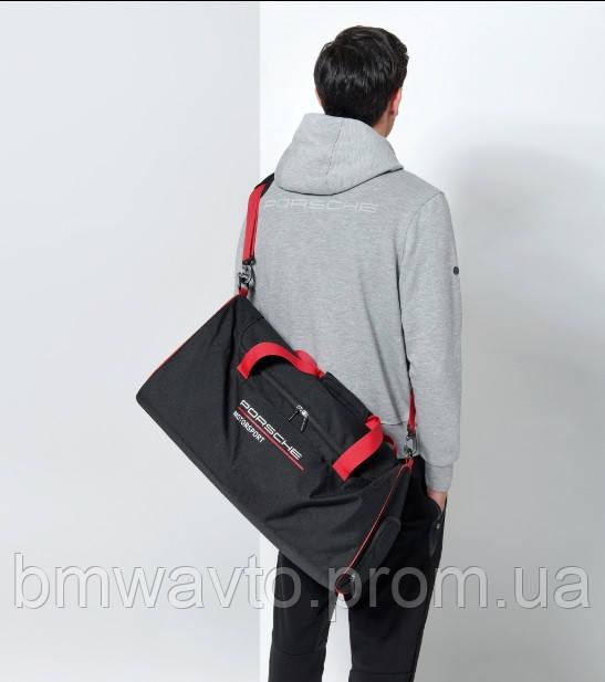 Спортивная сумка Porsche Motorsport Sports Bag 2020, фото 2