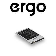 АКБ Ergo