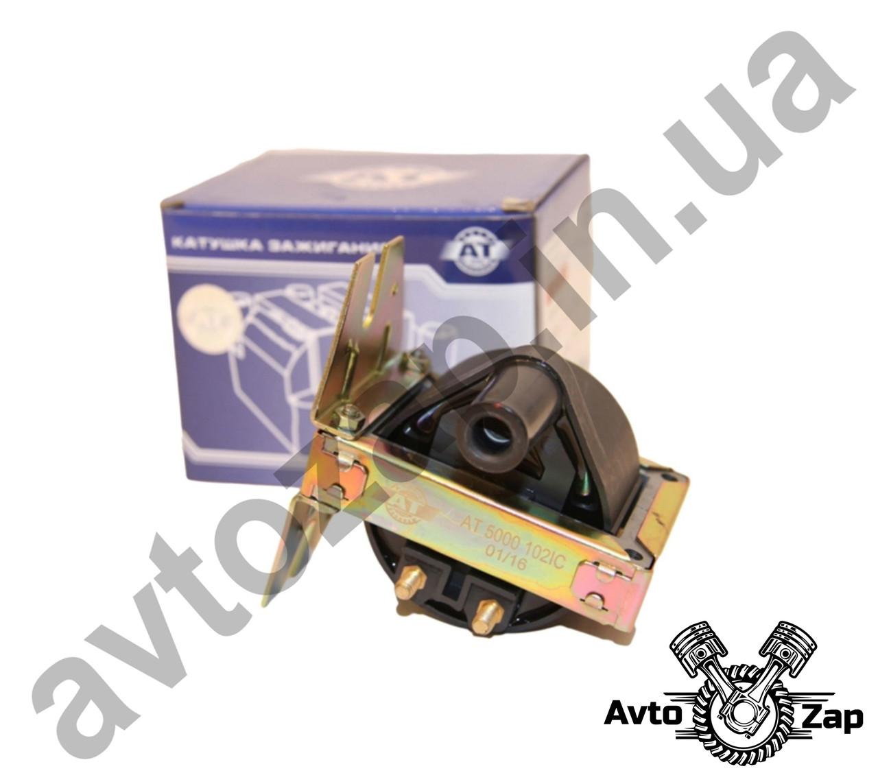 Катушка зажигания ВАЗ 2108-21099 (3122.3705) (сухая)    335