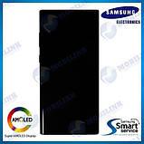 Дисплей на Samsung N975 Galaxy Note 10+ AURA GLOW/SILVER,GH82-20838C, Super AMOLED!, фото 2