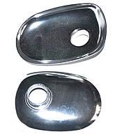 Лоток для мясорубки металлический (L=220mm*150mm)