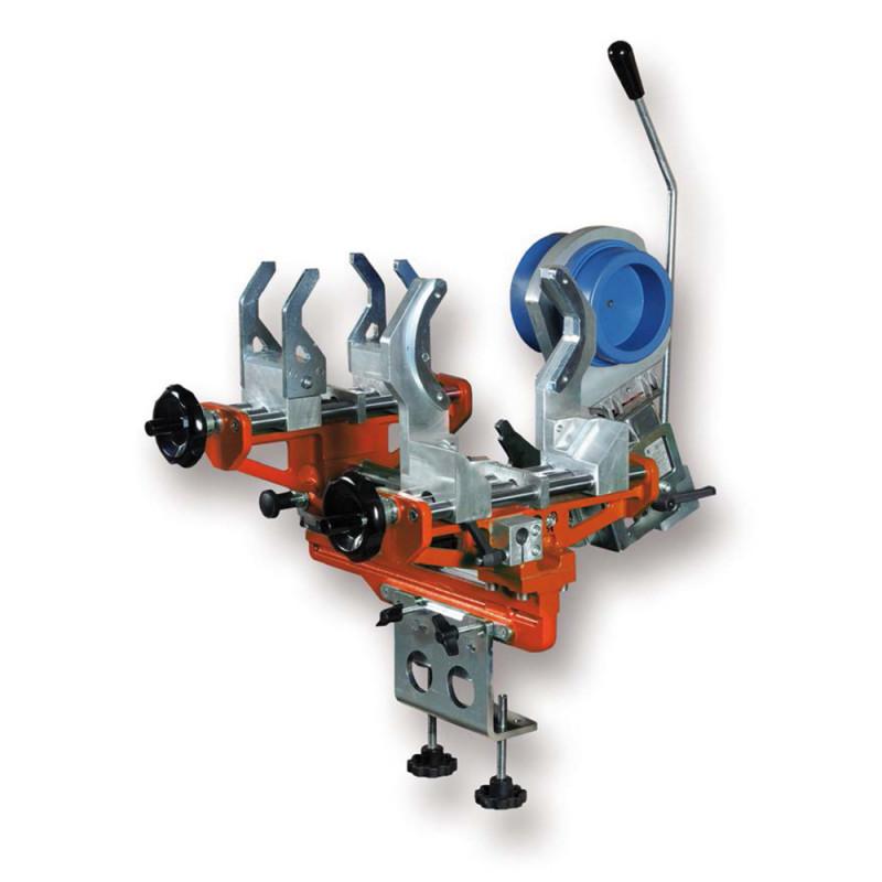 Сварочное монтажное приспособление Ekoplastik 63х125 мм
