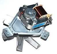 Двигун конвекції для плити Samsung DG31-00009B (SMC-620EA-1,в зборі з крильчаткою), фото 1