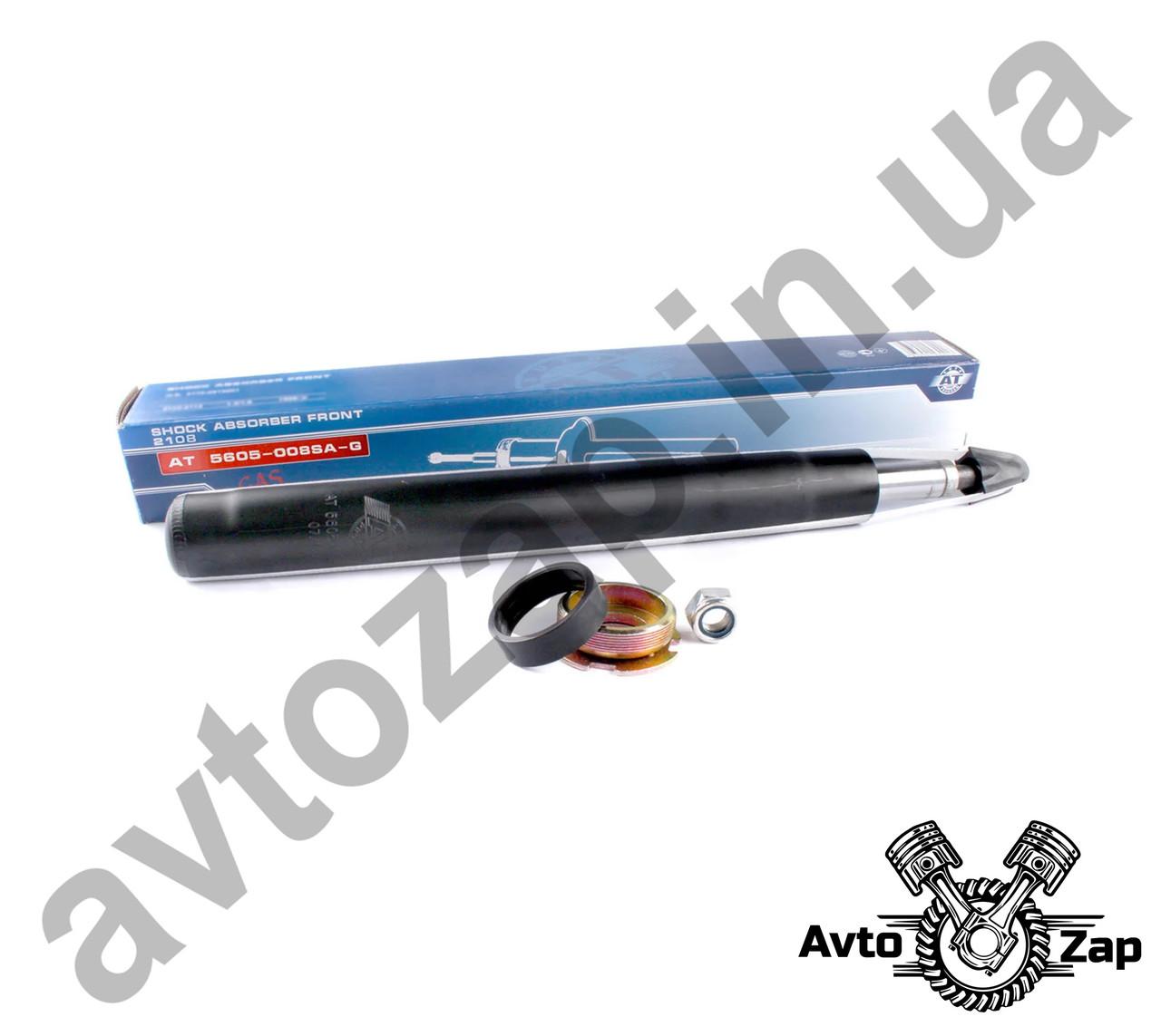 Амортизатор ВАЗ 2108-21099 перед.(ГАЗ)     155