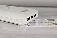 Повербанк 40000 mАh SamsungPowerBank Аккумулятор зарядное (повер банк 40000), фото 4