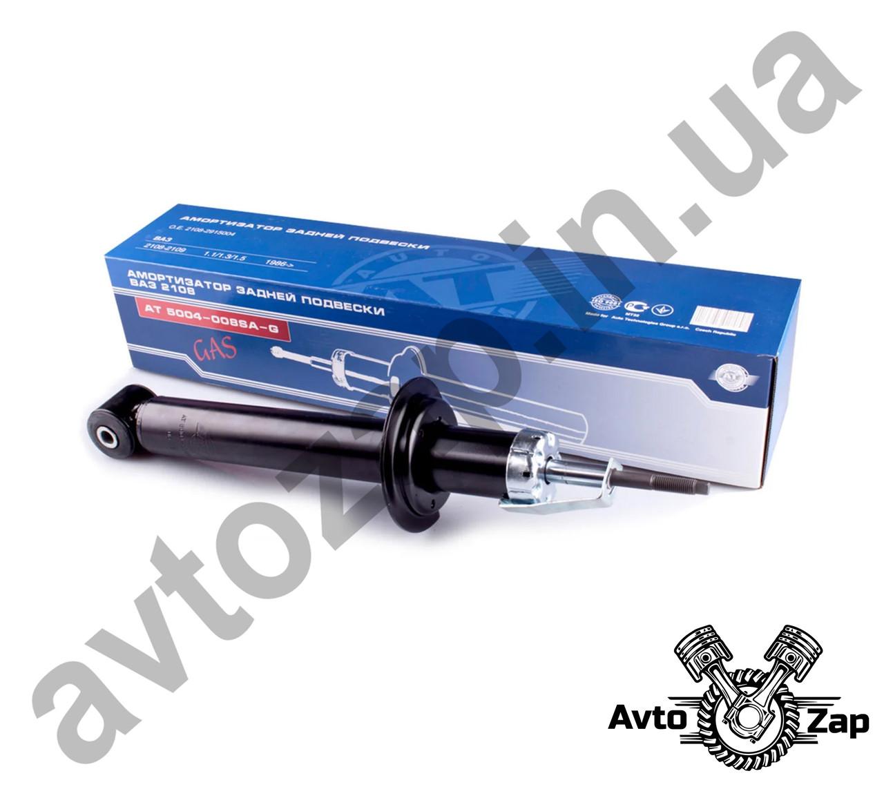 Амортизатор ВАЗ 2108-21099 зад.(ГАЗ).    153