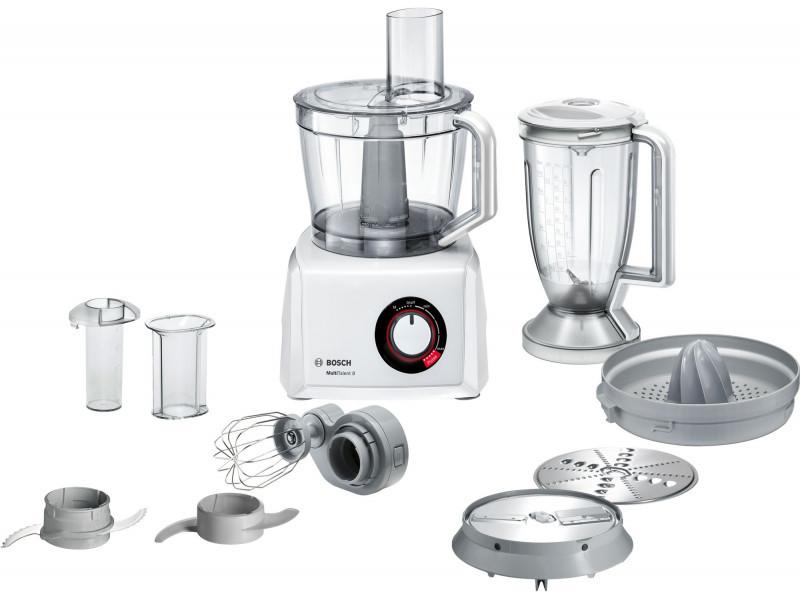 Кухонный комбайн Bosch MC-812-W620