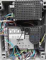 Блок управления NICE MC 824 H для 2-х электроприводов 24В, с системой BlueBUS,(двустворчатые распашные ворота), фото 1