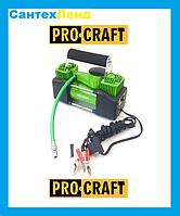 Компрессор автомобильный Procraft LK400
