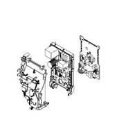 Силовой модуль для стиральной машины Bosch 12025555