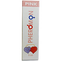 Парфум з феромонами Izyda Mini-Max Pink 1 (Репліка J'ador Dior), 5 мл