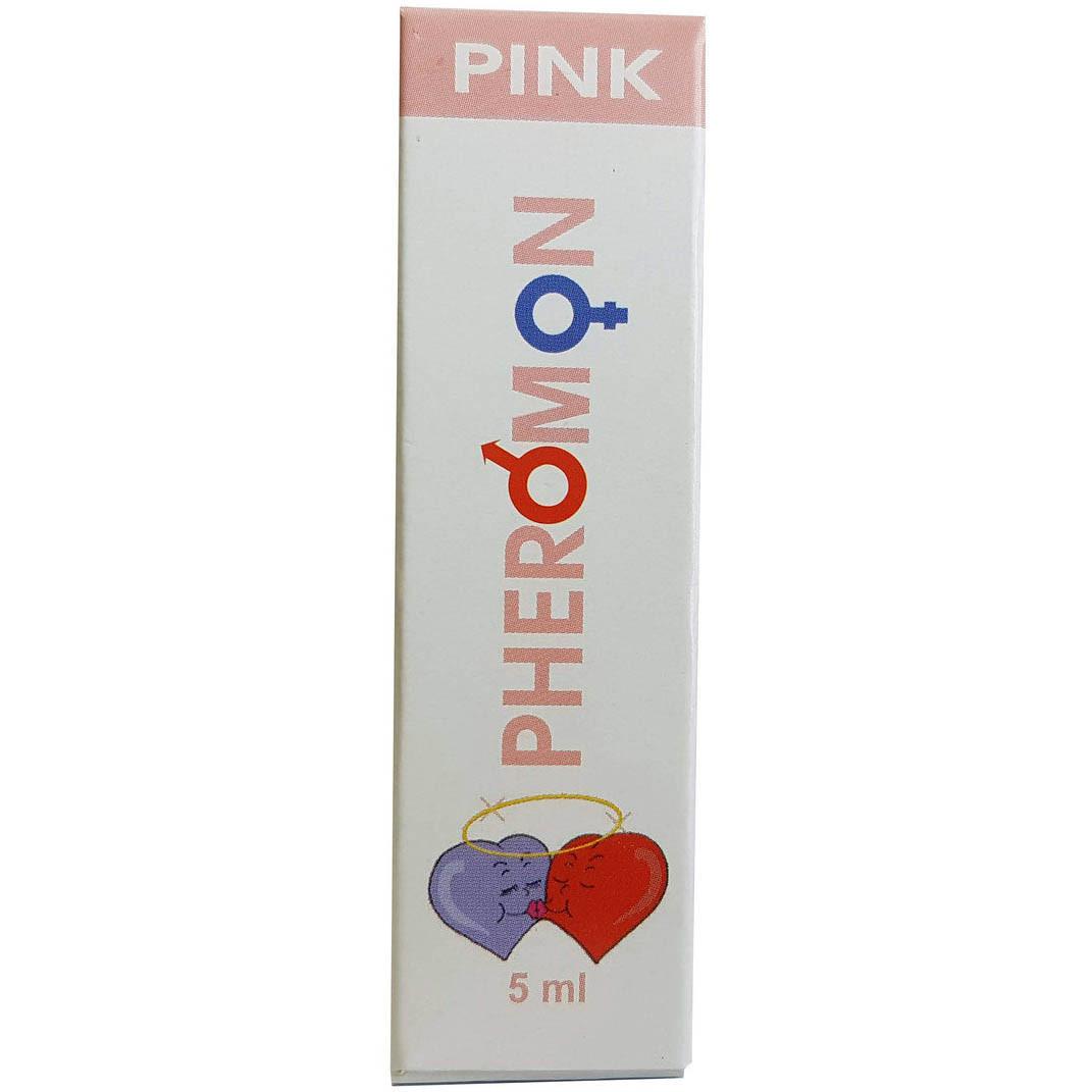 Парфум з феромонами Izyda Mini-Max Pink 3 (Репліка Green Tea E.Arden), 5 мл