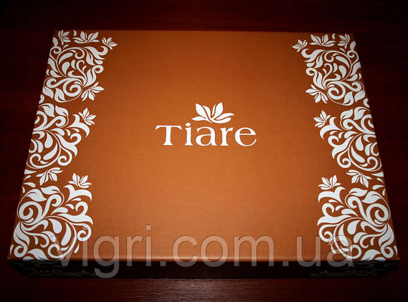 Постельное белье евро, сатин люкс Tiare Вилюта. VSLT Т89, фото 2