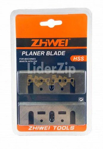 Ножі для електрорубанки F20A ZHWEI ZNR-001