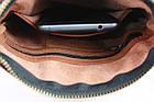Сумка мужская кожаная планшета SULLIVAN smvp108(20) светло-коричневая, фото 6