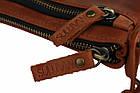 Сумка мужская кожаная планшета SULLIVAN smvp108(20) светло-коричневая, фото 7