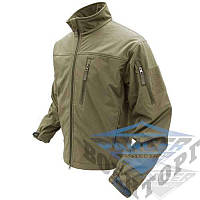 Курточка тактическая мужская Softshell PHANTOM SOFT SHELL JACKET COY ALL SIZES