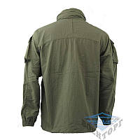 Курточка тактическая мужская Softshell