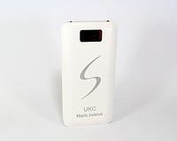 Портативное зарядное UKC Power Bank 30000 mAh LCD, фото 1