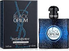 Yves Saint Laurent Black Opium Intense, женская туалетная вода 90 мл