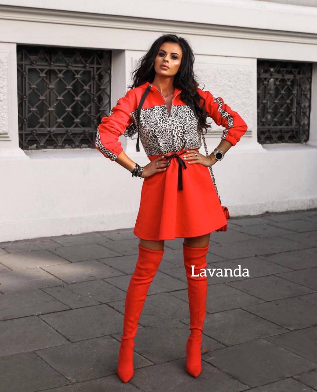 Платье женское чёрное, красное, кэмэл, 42-44, 46-48, 50-52