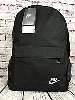 Мужской рюкзак NIKE. Городской спортивный рюкзак РК33