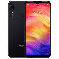 Xiaomi Redmi Note 7 Pro Black 6GB/128GB Global ROM + чехол