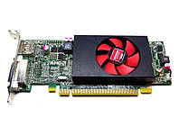 Видеокарта AMD Radeon HD 8490 1gb PCI-Ex DDR3 64bit (DVI + DP) низкопрофильная