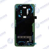 Крышка задняя Samsung SM-G965 Galaxy S9 Plus,Фиолетовая Purple, GH82-15724B, оригинал!, фото 2