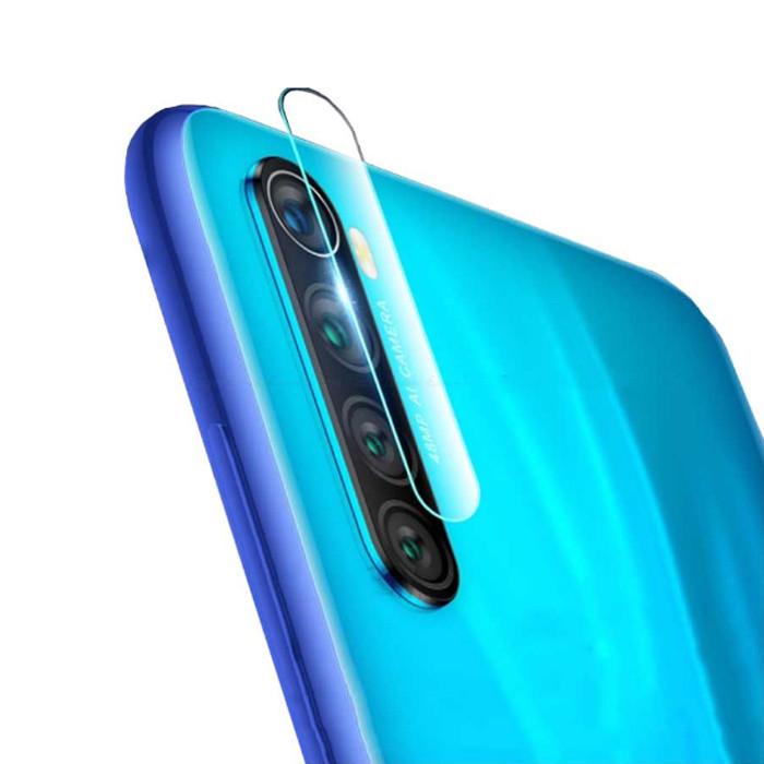 Защитное стекло для камеры Xiaomi Redmi Note 8 / 8T
