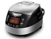 Мультиварка Rotex RMC510-B Cook Master 5л