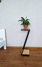 Підставка для квітів у стилі Loft 760 (Z), фото 3