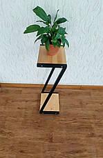 Підставка для квітів у стилі Loft 760 (Z), фото 2