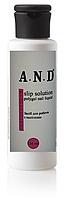 Жидкость для полигеля конструирующая A.N.D., 120 мл, фото 1