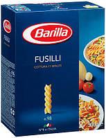 Макароны-паста Barilla Fusilli 500 г