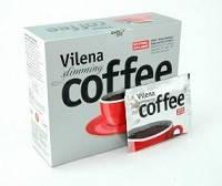 Вилена слиминг кофе для похудения -  идеальное дополнение программ похудения Китай