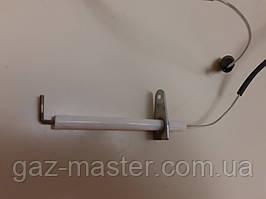 Электрод розжига Zoom Boilers, Solly Primer, Rens (дымоходные версии)