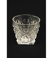 02 WHIS  Набор стаканов стекло 313 мл  WHISKEY оптом